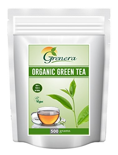Green Tea – 250 Gram / Organic Certified